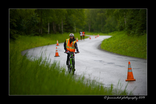 Mayor Marathon - 2014 - Anchorage , Alaska