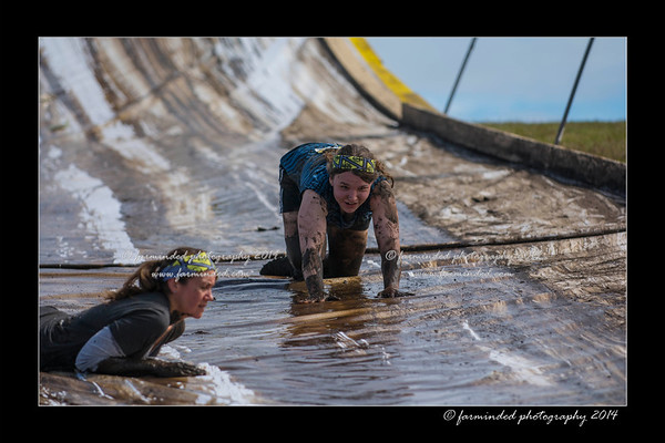 Mud Factor - Mud Run 2014 - 11-11