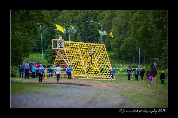 Mud Factor - 2014