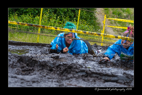 Mud Factor Gallery 2-6