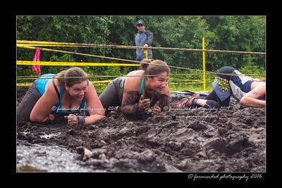 Mud Factor - 2016