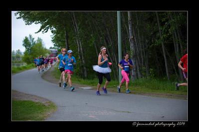 Alaska Run for Women 2014 - Gallery 2