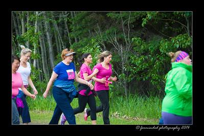 2014 - Women's Run