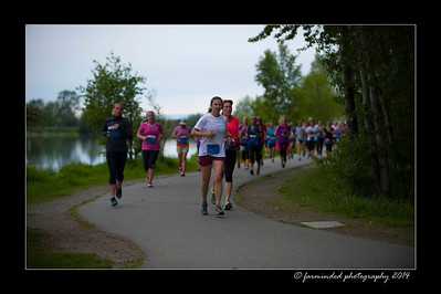 Alaska Run for Women 2014 - Gallery 4