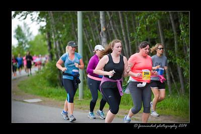 Alaska Run for Women 2014 - Gallery 8