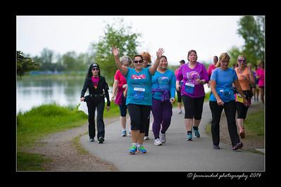 Alaska Run for Women 2014 - Gallery 9