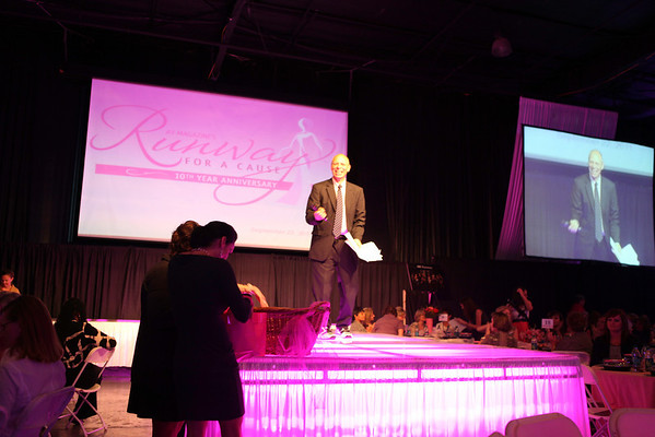 Runway for the Cause