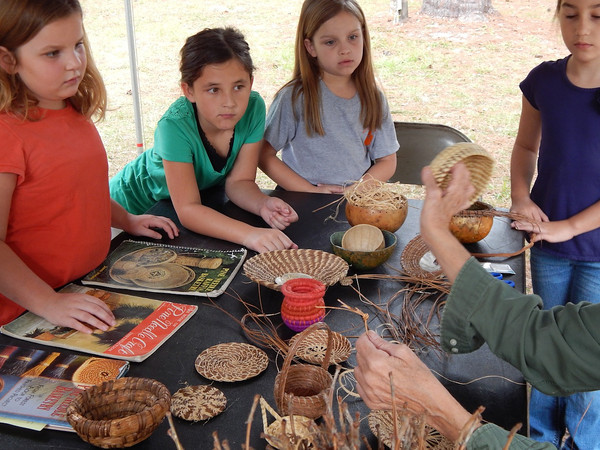 Rural Folklife Days at Stephen Foster Folk Culture Center State Park