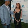 Russell Simmons, Susan Sarandon