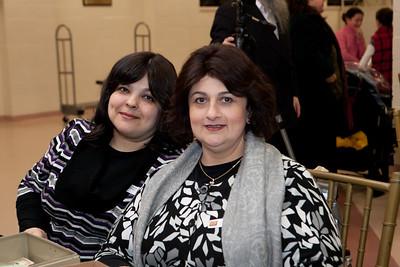 Russian women Fabreingen 5772