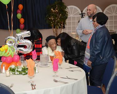 Ruth's 85th Birthday-101
