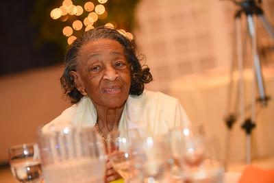 Ruth's 85th Birthday-180