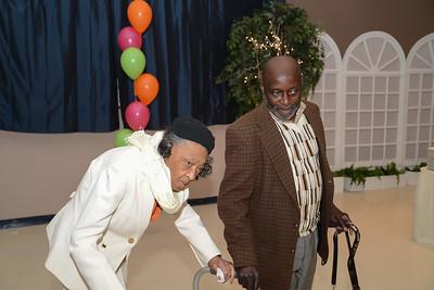 Ruth's 85th Birthday-99