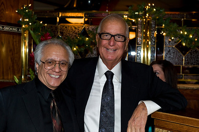 Photos of 20th Year Celebration for Ruth's Chris Steak House with Owner Marcel Taylor at 3900 Paradise Road, Las Vegas, Nevada.