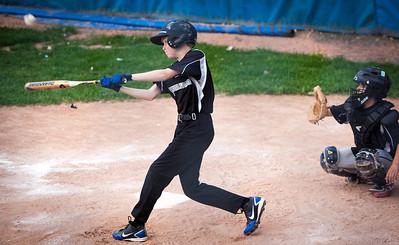 Ryan Baseball - May 2013