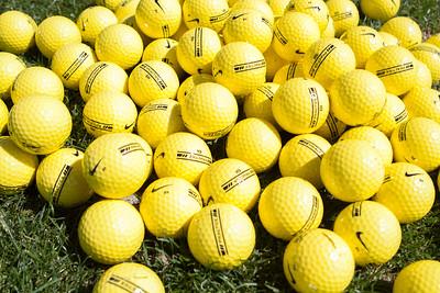 2015 Golf Clinic 101