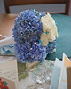 Bouquet on Table 2