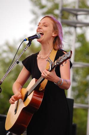 Eilen Jewel Rhythm and Roots Festival Charlestown, RI