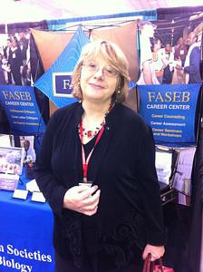 FASEB MARC SROP Mentor: Dr. Margarita Dubocovich of SUNY University at Buffalo