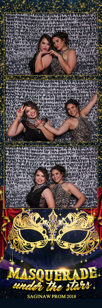 SAGINAW PROM - MAY 26,2018