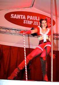 Santa Pauli Weihnachtsmarkt (24.11.2011)