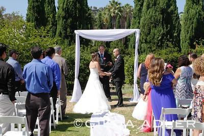 SARA AND STEPHEN'S WEDDING