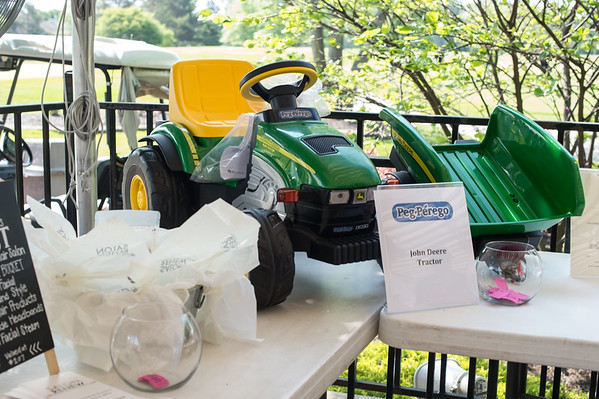 SAVE Golf OUting 2016