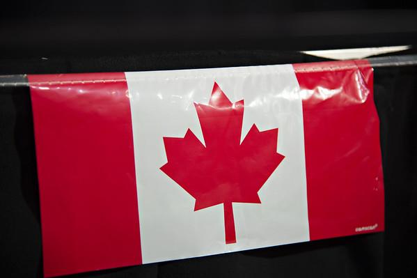 SCA18 Canada Eh?
