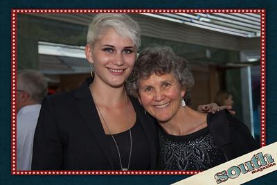 Featured designer Danielle Elsemer and Ruth Elsemer