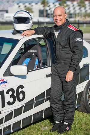 SCCA Daytona