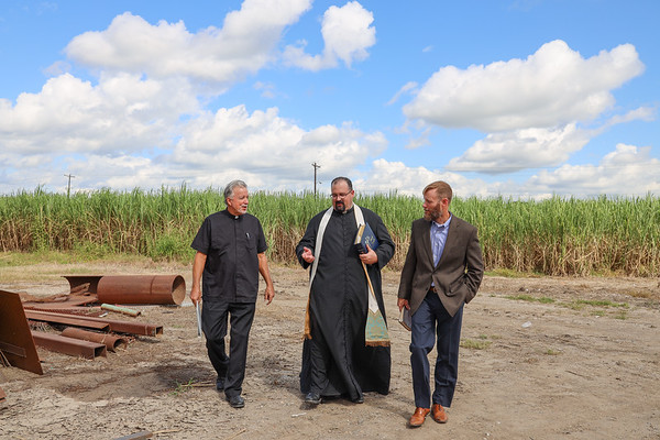 SCF Blessing of the Crop 2019