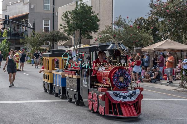 SCF Children's Parade 2019