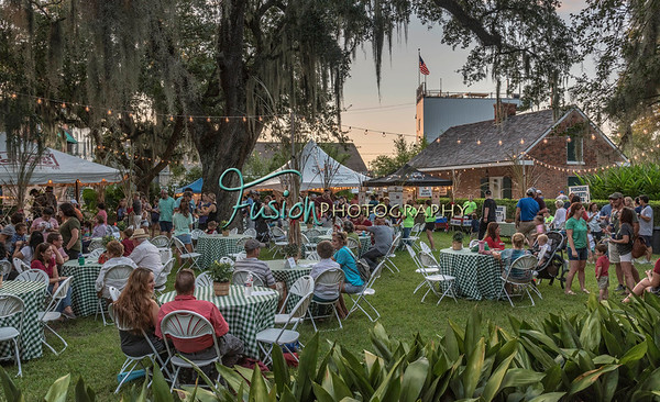 SCF Farm Fest 2019