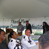 Ronnie Poole, Heritage Park & Gardens and Secretary Florida Department of Corrections Michael Crews