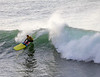 Santa Cruz High Surf Photos-3