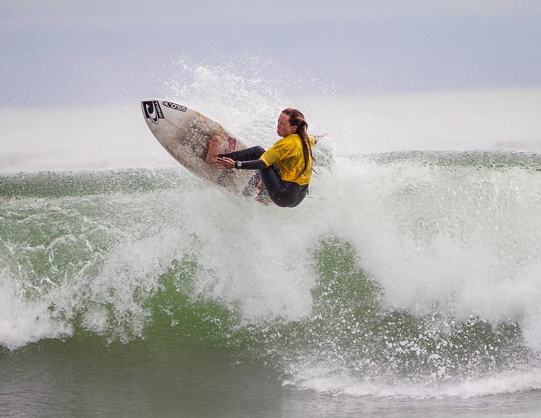 Santa Cruz High Surf Photos-10
