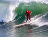 Santa Cruz High Surf Photos-7