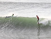 Santa Cruz High Surf Photos-4
