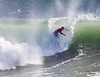 Santa Cruz High Surf Photos-6