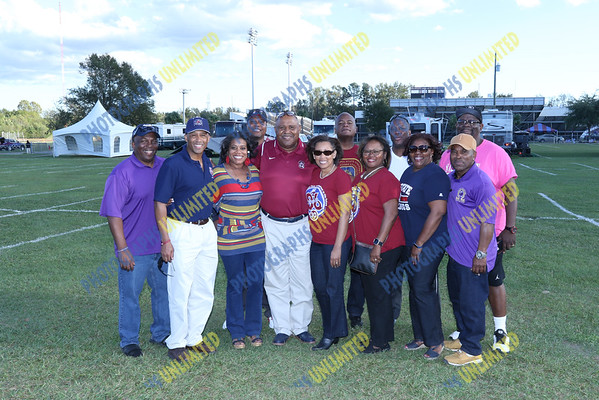 SCSU  Class of 86 Mix  Homecoming 10-22-2016