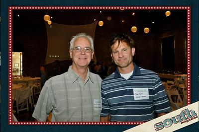 Dan Kaufman, Ian Young