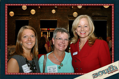 Patti King, Kaye Dowell, Jeanne Seaver