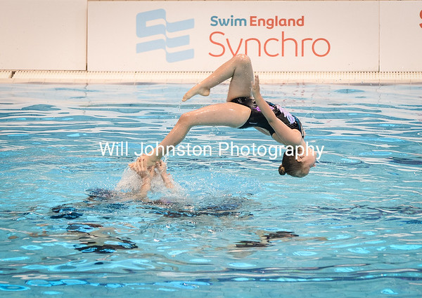 SE Synchro Combo Cup 060719 Session 1