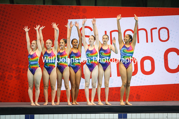 SE Synchro Combo Cup 060719 Session 3