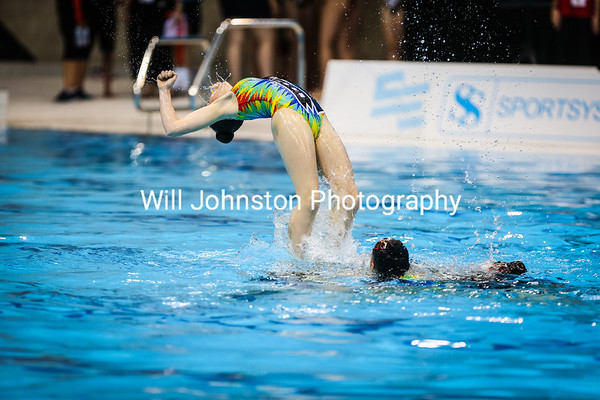 SE Synchro Combo Cup 060919 Session 2
