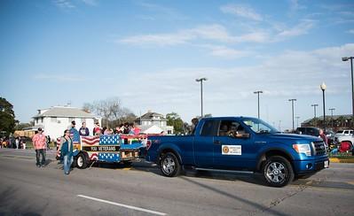 """S.E. Texas Mardi Gras """"Motor Parade"""" 2017"""
