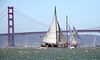 SEAWARD  SCHOONER RACES 6/28/2013 :