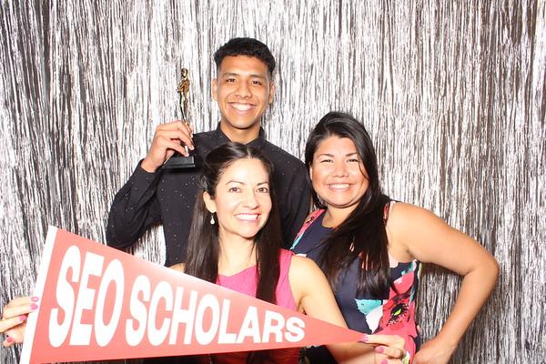 SEO Scholars Achievement Benefit