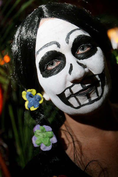 SF Halloween Events 2006