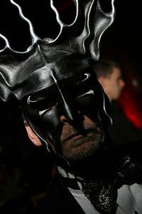 Donovan´s Halloween Masquerade @ the Regency